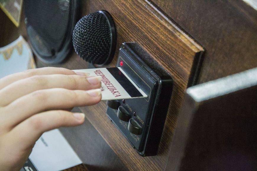 Вчора у сесійній залі чернівецької міськради відбулося засідання депутатів майбутнього(ФОТО), фото-11