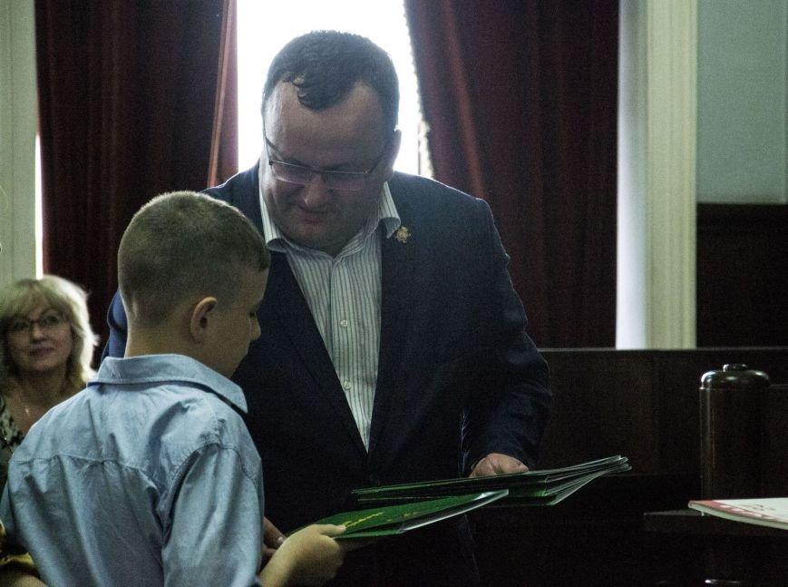 Вчора у сесійній залі чернівецької міськради відбулося засідання депутатів майбутнього(ФОТО), фото-9