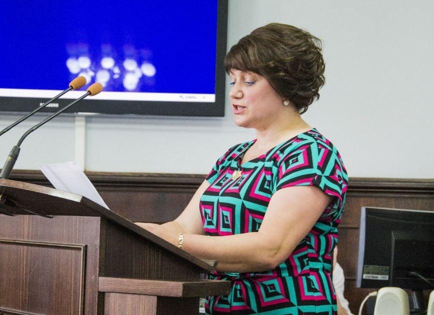 Вчора у сесійній залі чернівецької міськради відбулося засідання депутатів майбутнього(ФОТО), фото-4