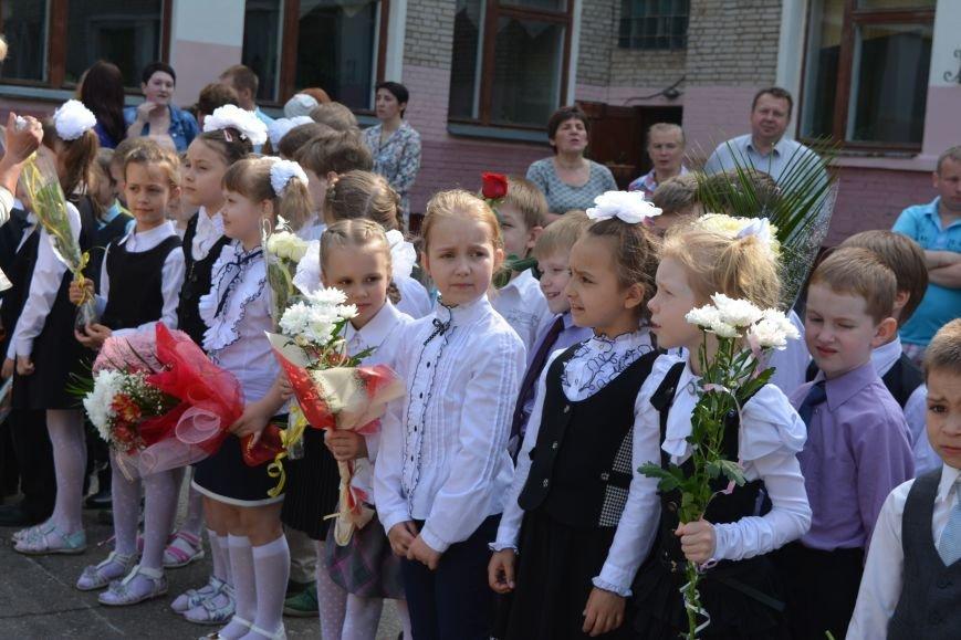 В Новополоцке прозвенел последний звонок. Фоторепортаж из гимназии №1, фото-6