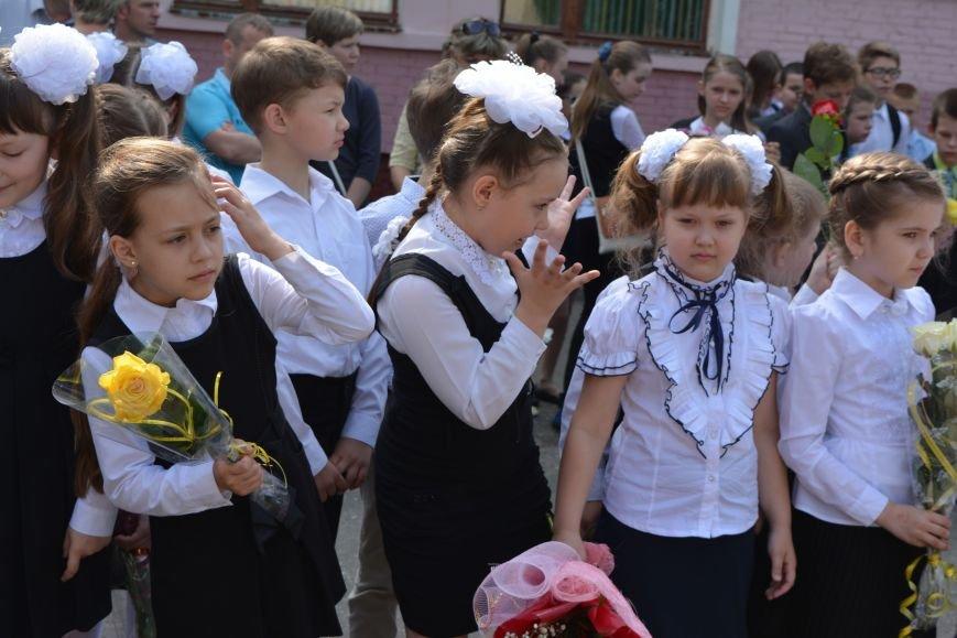 В Новополоцке прозвенел последний звонок. Фоторепортаж из гимназии №1, фото-16