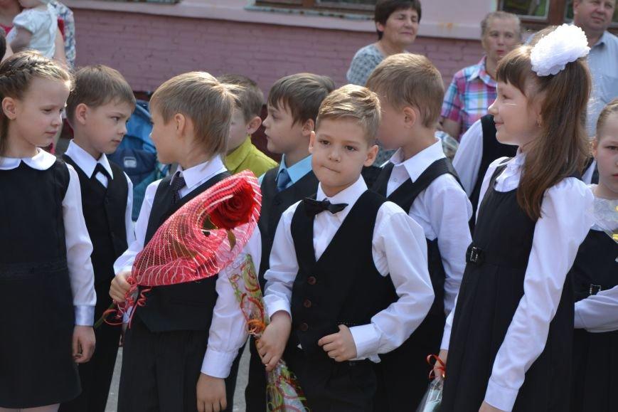 В Новополоцке прозвенел последний звонок. Фоторепортаж из гимназии №1, фото-11