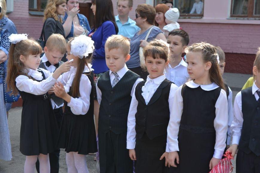 В Новополоцке прозвенел последний звонок. Фоторепортаж из гимназии №1, фото-12