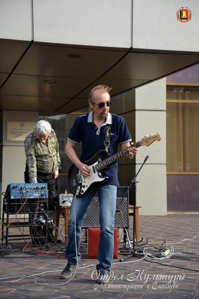 «Весенний драйв» собрал любителей рока, фото-4