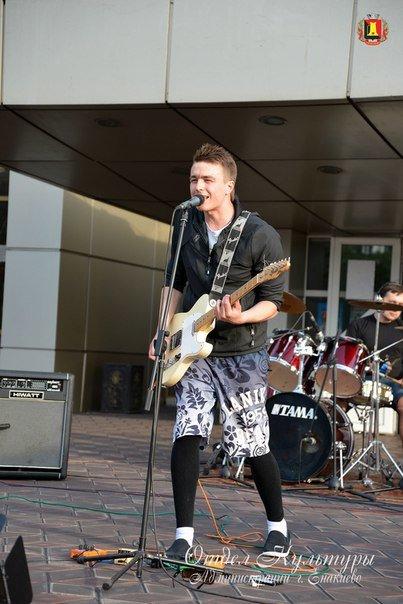 «Весенний драйв» собрал любителей рока, фото-1