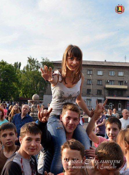 «Весенний драйв» собрал любителей рока, фото-3