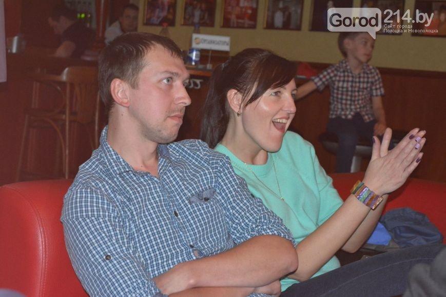Подборка лучших майских фото от gorod214.by, фото-9