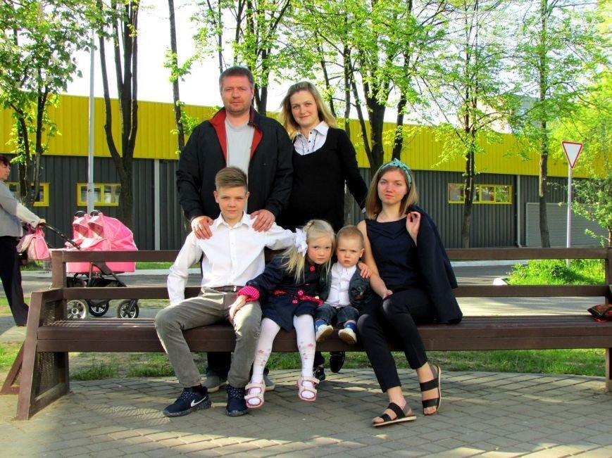Подборка лучших майских фото от gorod214.by, фото-6