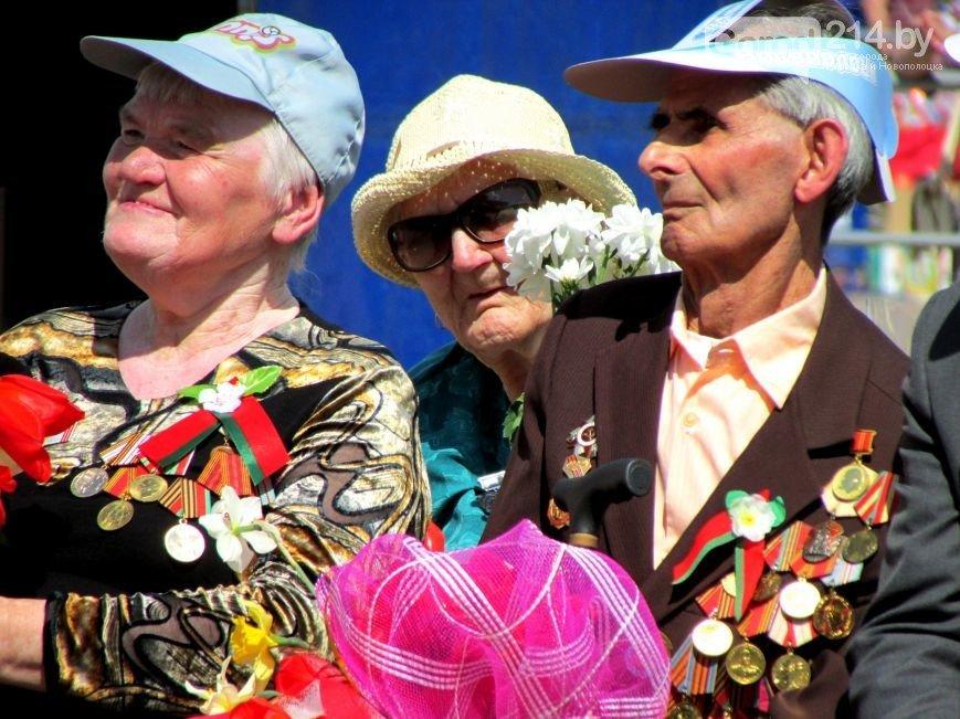 Подборка лучших майских фото от gorod214.by, фото-4