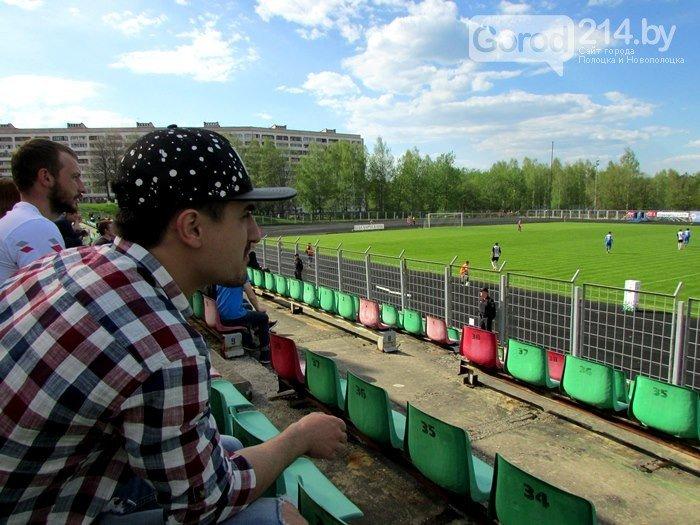 Подборка лучших майских фото от gorod214.by, фото-3