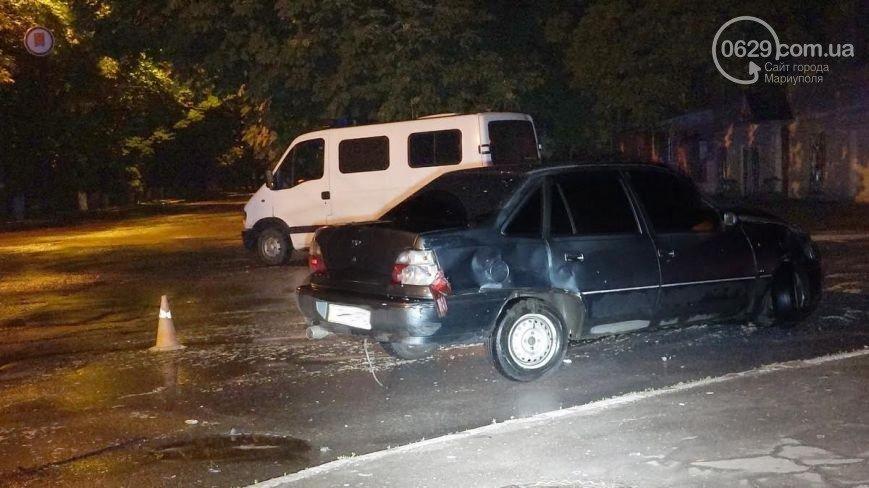 Глава киевской полиции попал в ДТП (ФОТО), фото-3