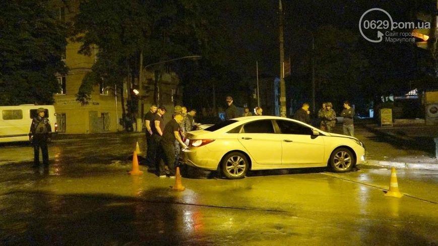 Глава киевской полиции попал в ДТП (ФОТО), фото-1
