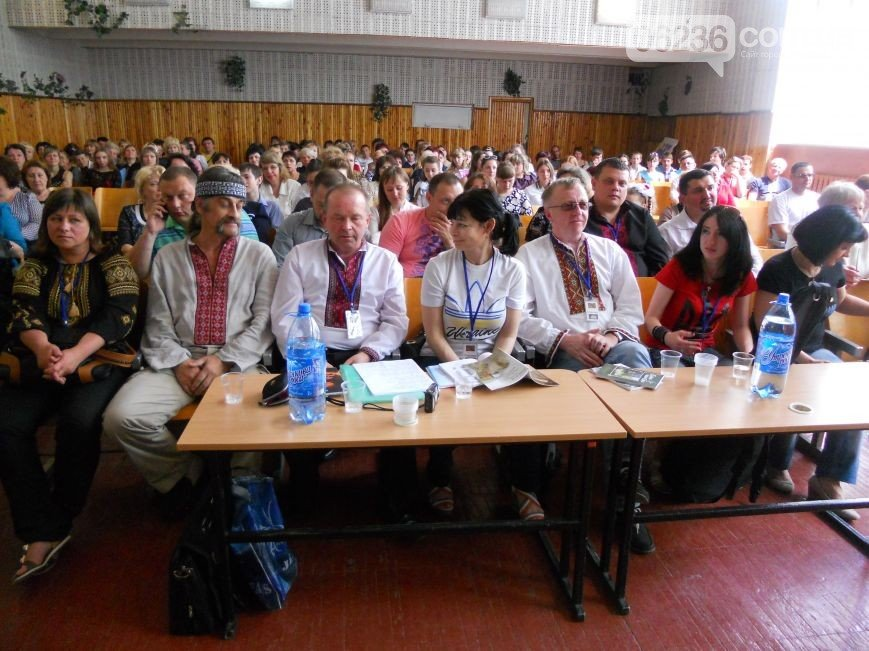 Авдеевку посетили львовские поэты (ФОТО), фото-7
