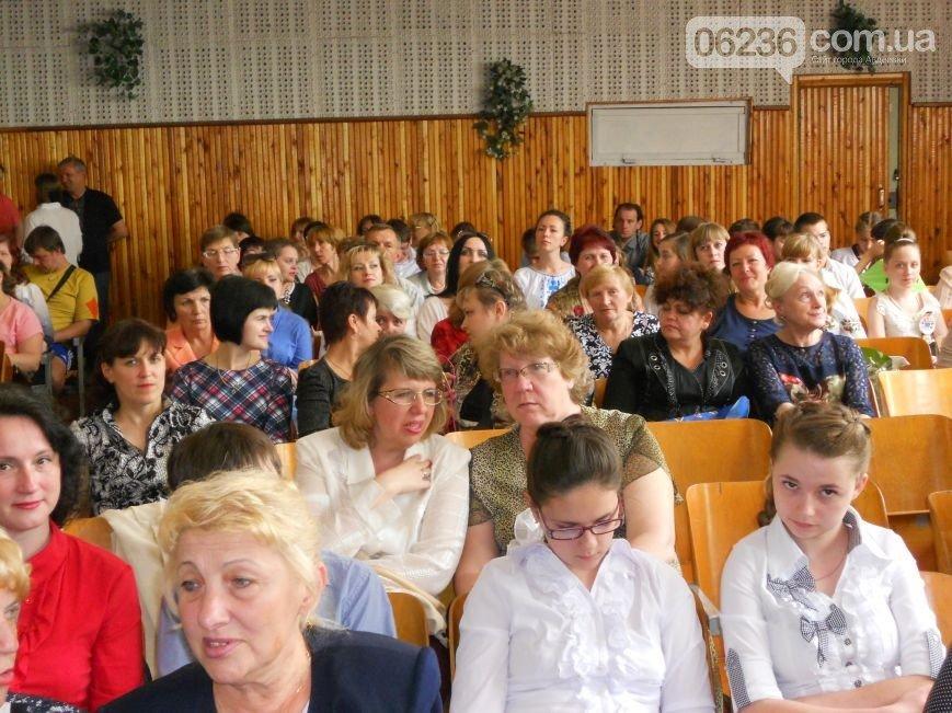 Авдеевку посетили львовские поэты (ФОТО), фото-5