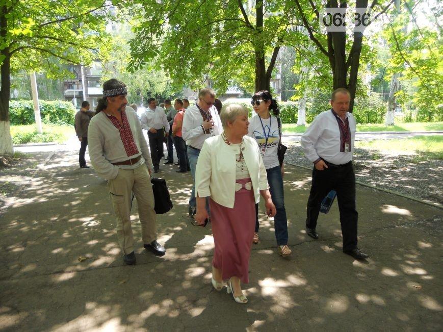 Авдеевку посетили львовские поэты (ФОТО), фото-1