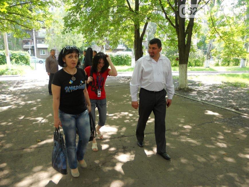 Авдеевку посетили львовские поэты (ФОТО), фото-2