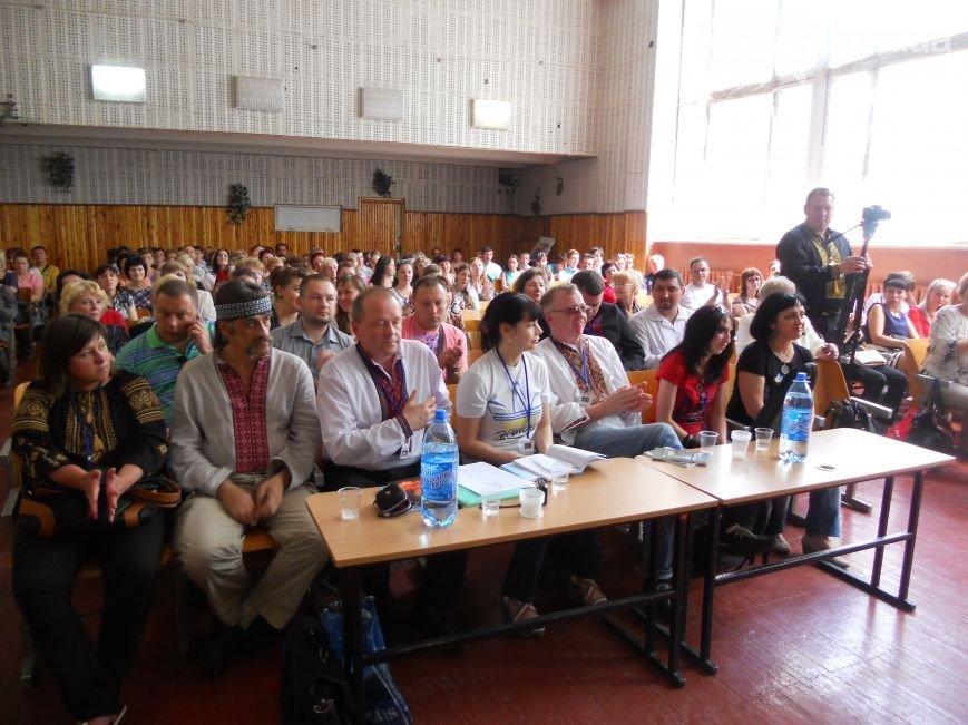 Авдеевку посетили львовские поэты (ФОТО), фото-6