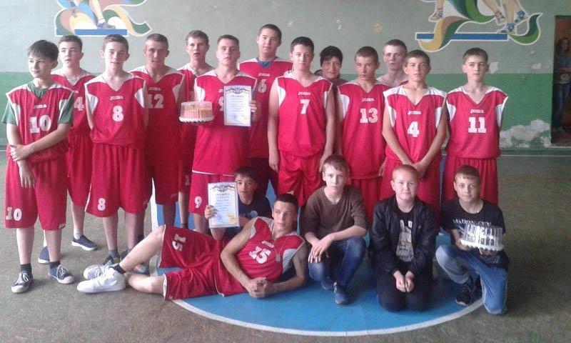 Горняцкие баскетболисты сыграли против команд Покровска и Мирнограда, фото-2