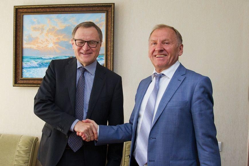 Финны рассматривают перспективы инвестиций в энергетическую отрасль Сахалина, фото-2