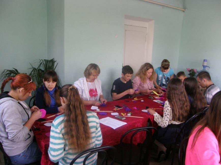 В Доброполье прошёл семинар-совещание лидеров, фото-6