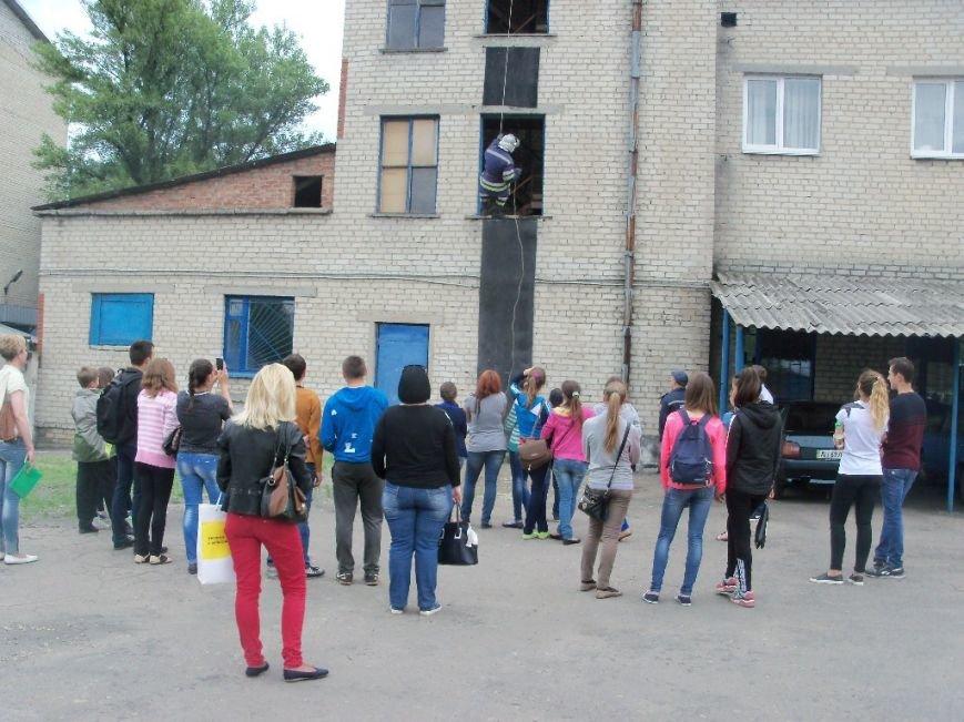 В Доброполье прошёл семинар-совещание лидеров, фото-1