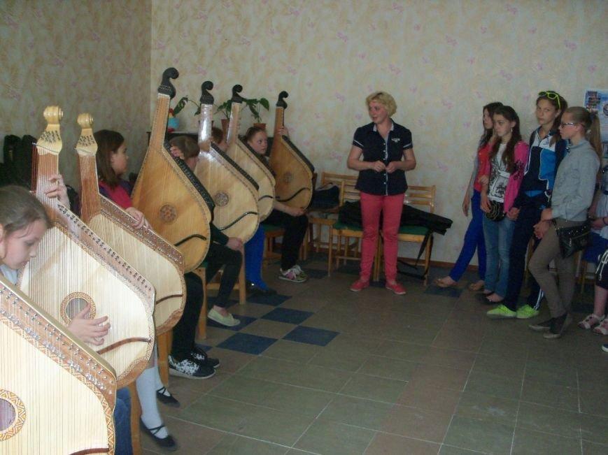 В Доброполье прошёл семинар-совещание лидеров, фото-4