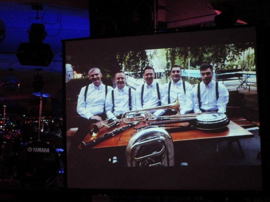 В рамках фестиваля «Фанфары Ялты» прошел «Телемост дружбы» участников, фото-1