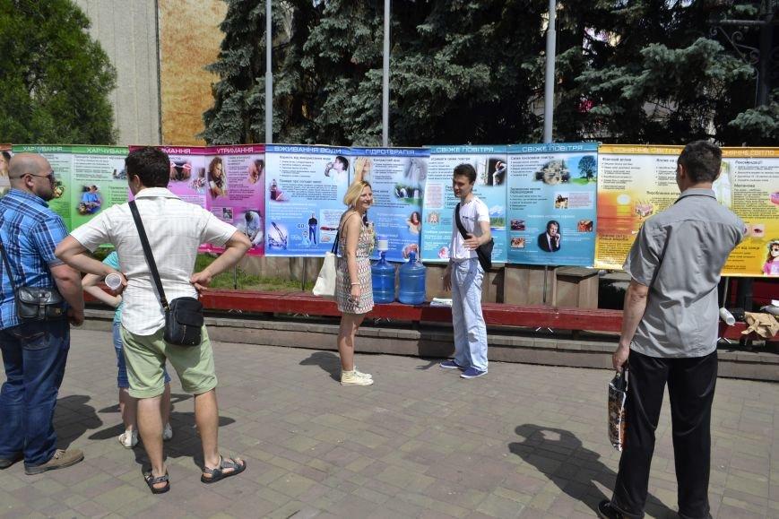 В Чернівцях провели День здоров'я, фото-2