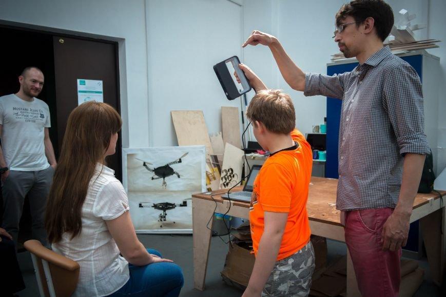 Троицкий Центр Молодёжного Инновационного Творчества открыл двери для новых мастеров, фото-3