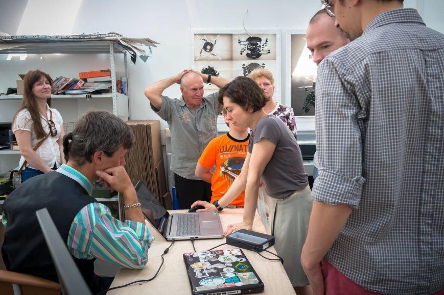 Троицкий Центр Молодёжного Инновационного Творчества открыл двери для новых мастеров, фото-2