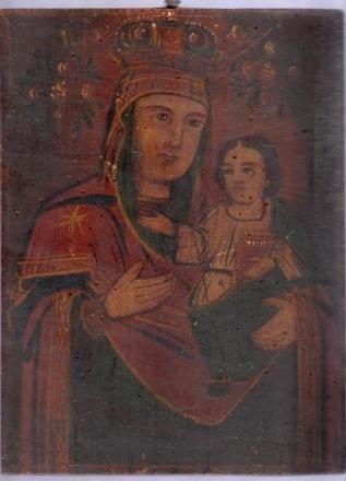 В Днепродзержинске ограбили храм, фото-1