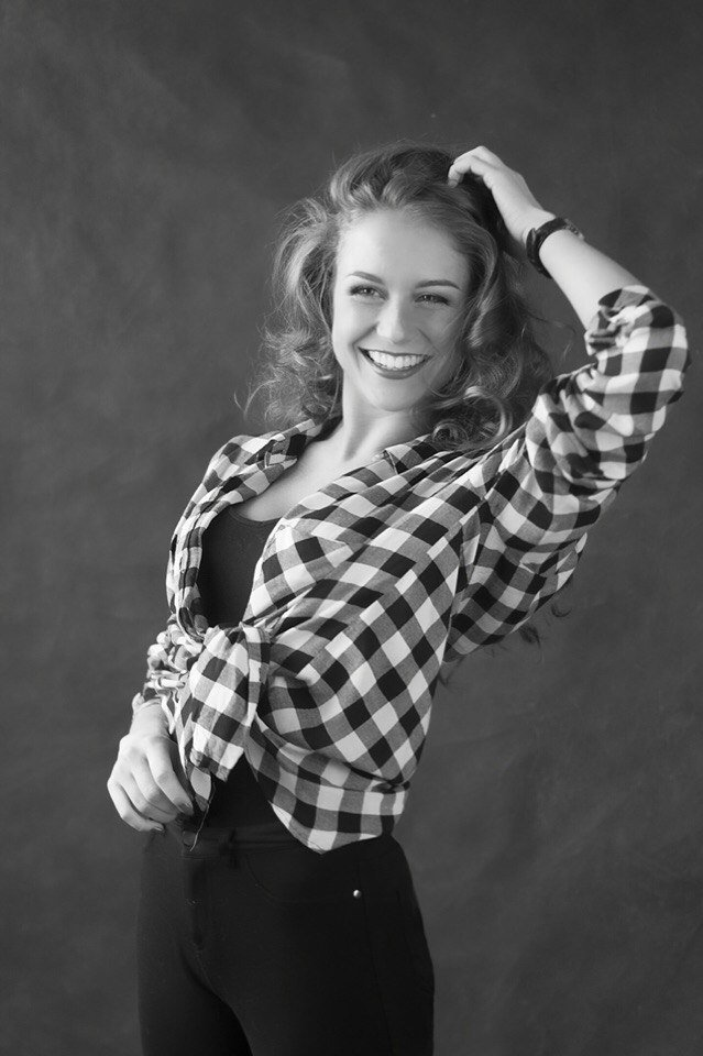 Анастасия Маскаева из Ульяновска попала на конкурс «Краса студенчества России», фото-2