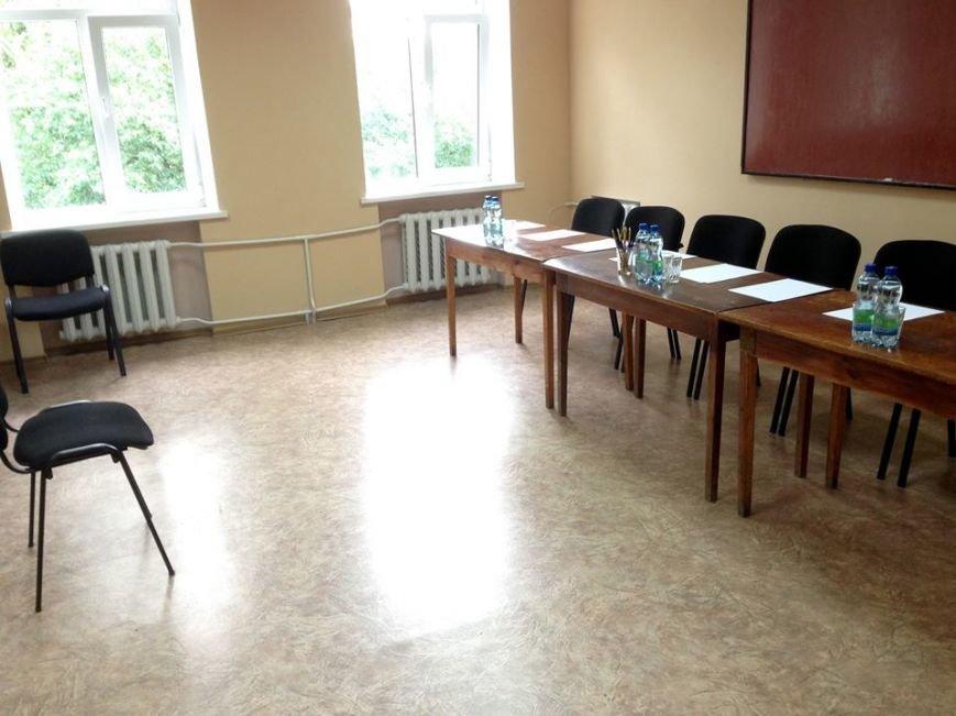 Началась аттестация руководителей среднего звена полиции Черниговщины, фото-1