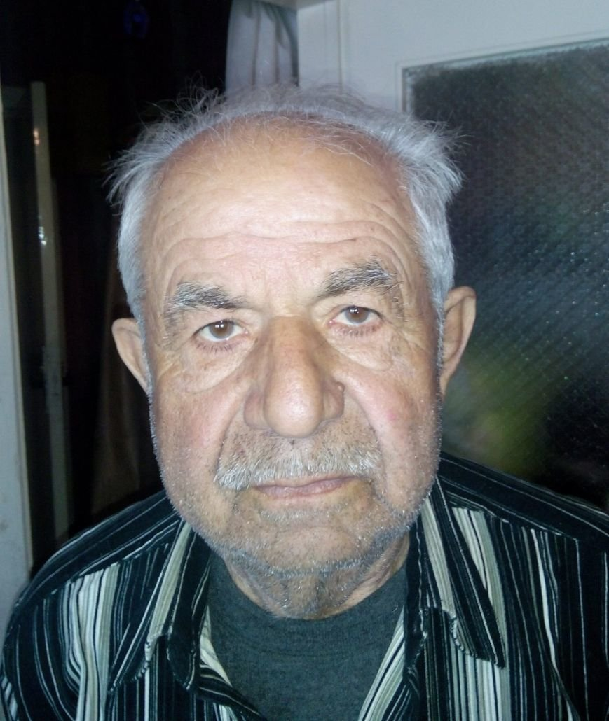 Жителей Каменского просят помочь в поисках без вести пропавшего пожилого мужчины, фото-2