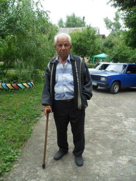 Жителей Каменского просят помочь в поисках без вести пропавшего пожилого мужчины, фото-1