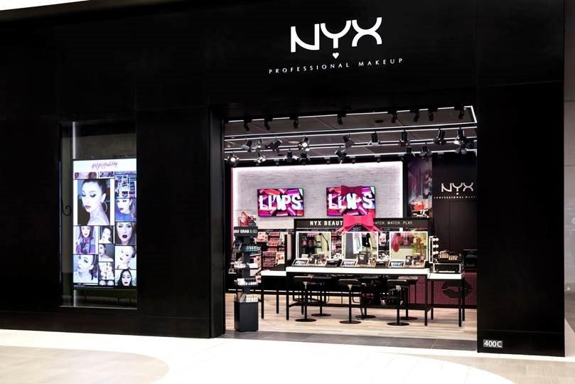 NYX store