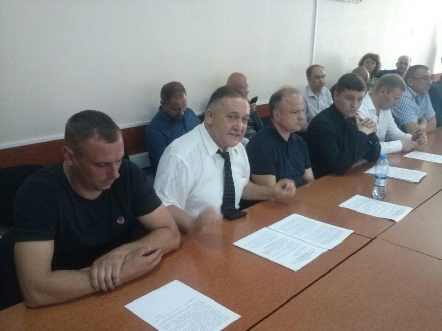 В Чернигов заехали представители движения «кума Путина», фото-4