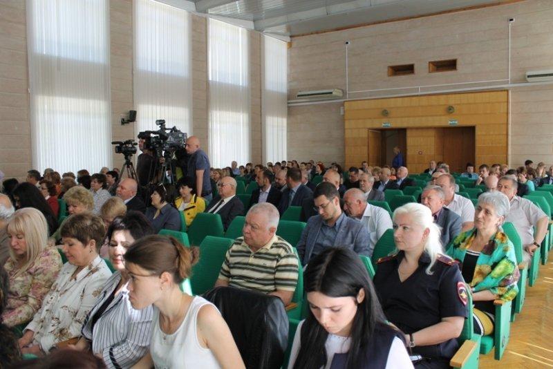 Экологическую безопасность региона КМВ обсудили в Кисловодске, фото-3