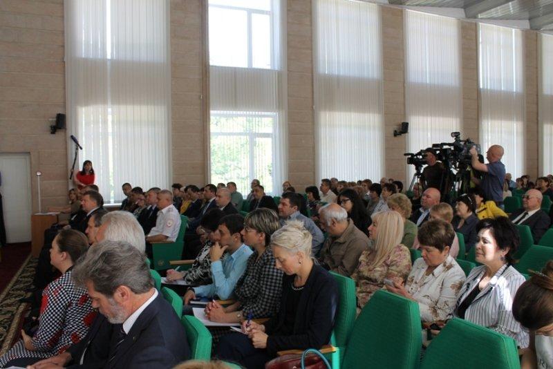 Экологическую безопасность региона КМВ обсудили в Кисловодске, фото-2