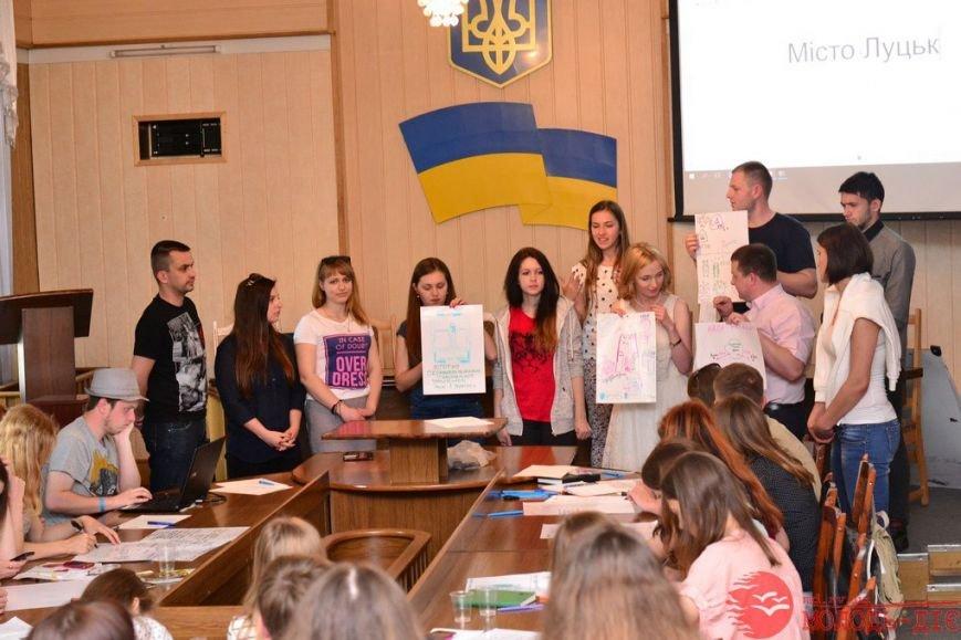 Молодь з України навчали журналістиці у Рівному (Фото), фото-1