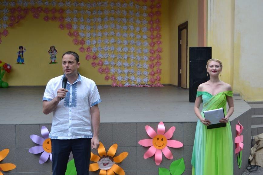 В Днепродзержинске отмечают День защиты детей, фото-33