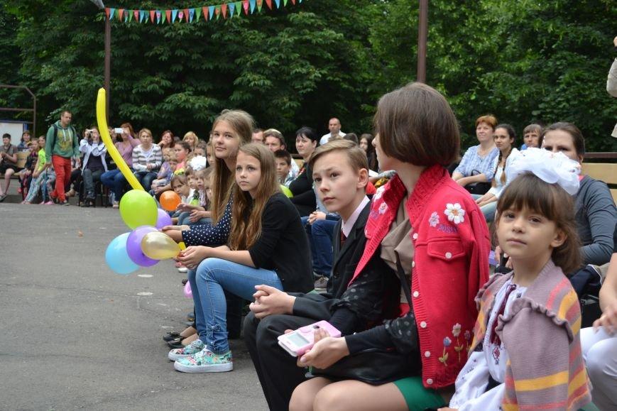 В Днепродзержинске отмечают День защиты детей, фото-31