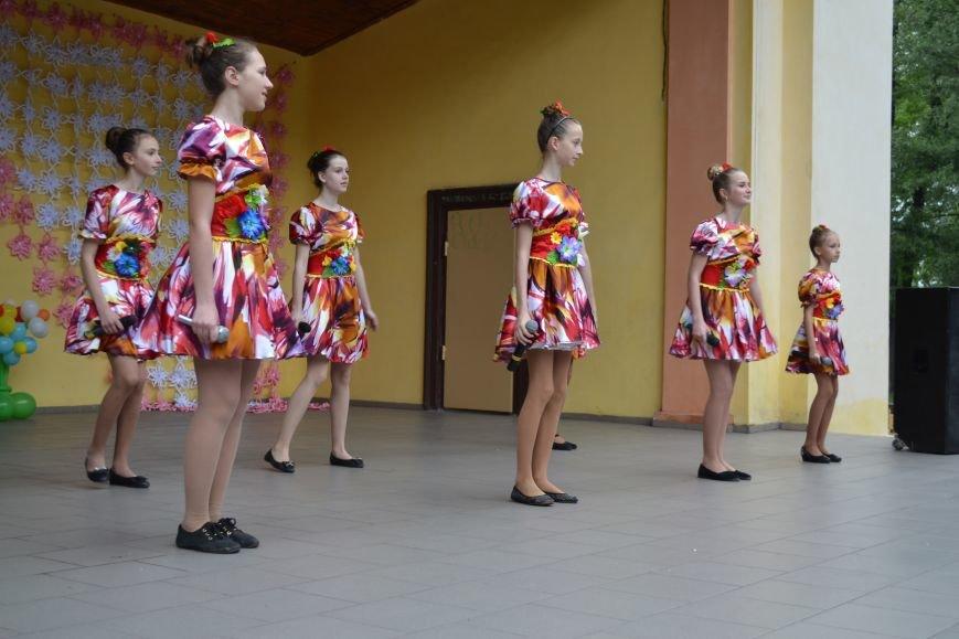 В Днепродзержинске отмечают День защиты детей, фото-3