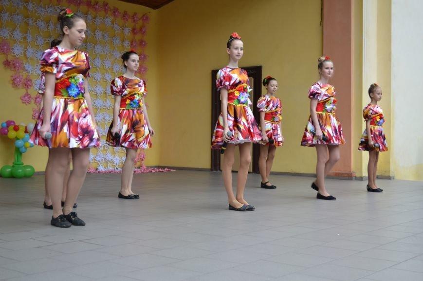 В Днепродзержинске отмечают День защиты детей, фото-30
