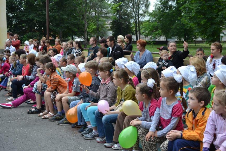 В Днепродзержинске отмечают День защиты детей, фото-2