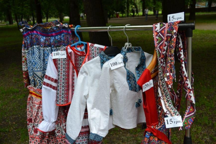 В Днепродзержинске отмечают День защиты детей, фото-20