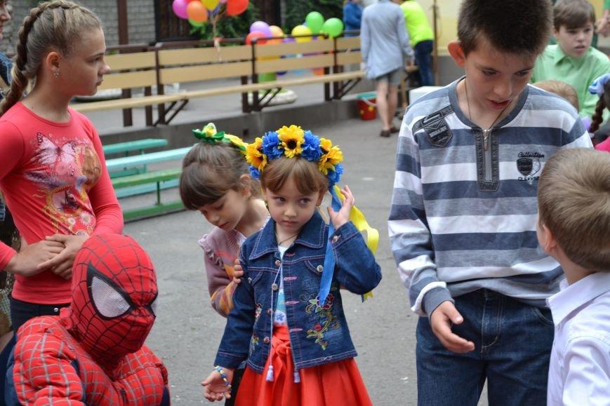 В Днепродзержинске отмечают День защиты детей, фото-14