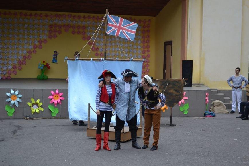 В Днепродзержинске отмечают День защиты детей, фото-36