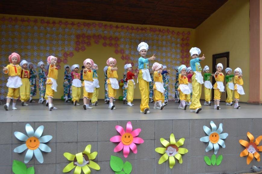 В Днепродзержинске отмечают День защиты детей, фото-32