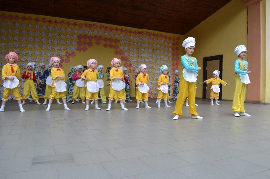 В Днепродзержинске отмечают День защиты детей, фото-4